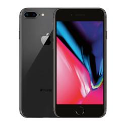 Apple iPhone 8 Plus (256 Go) - Gris sidéral - Produit Reconditionné