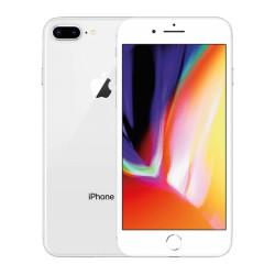 Apple iPhone 8 Plus (256 Go) - Argent - Produit Reconditionné