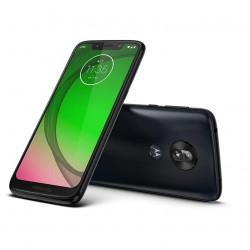 Motorola G7 Play ( 32 Go) - Bleu Indigo - Produit Neuf