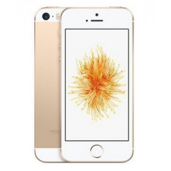 Apple iPhone SE (32 Go) - Or - Produit Reconditionné