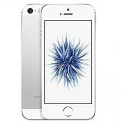 Apple iPhone SE (64 Go) - Argent - Produit Reconditionné
