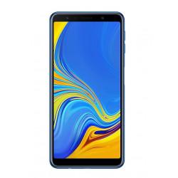 Samsung Galaxy A7 2018 (64 Go) Dual SIM - Bleu - Produit Reconditionné