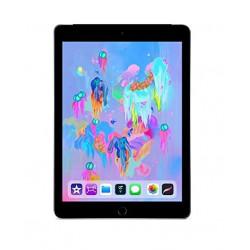 """Apple iPad 9.7"""" 6e génération 2018 (32Go) WiFi - Gris sidéral - Produit Reconditionné"""